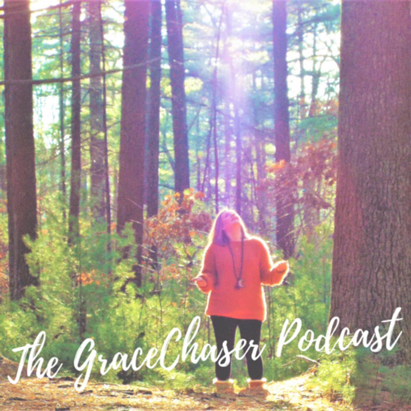 Kendra Beavis on the GraceChaser Podcast